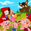 Играй с приказните герои Review iOS