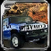 Hill Climbing Car Racing Game Pro Icon
