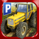 3D Farm Parking Simulator Mania  Real Driving Run Park Sim Edition