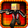Anger Games  Survival Mini Shooter Game with Skins Exporter for Minecraft PC Edition