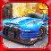 Hybrid Racing Icon