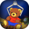 Teddy Bear Machine Icon