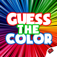 Guess the Color!