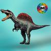 My Spinosaurus Simulator Review iOS