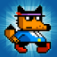 Foxtrot Icon