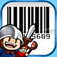 Barcode Kingdom Icon