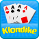 Crazy Solitaire Klondike Icon