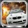 Crash Driver TM Icon