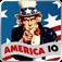 America IO Icon