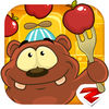 Hungry Little Bear Icon