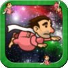 The Fantastic Flying Fatman Review iOS