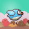 Flabby Bird HD Icon
