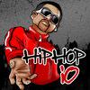 Hip Hop IO Icon