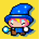 Drop Wizard Icon