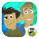 Wild Kratts World Adventure Icon