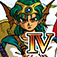 DARGON QUEST IV Icon