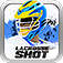 Lacrosse Shot Icon