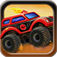 Monster Trucks Go Icon