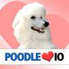 Poodle IO Icon