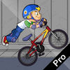 Bike Race Tunnel Riders PRO