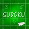 SUDOKU Genius M Icon