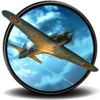 Air Combat Assault Horizon Icon