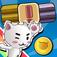 Super Cat Kaka  jump bros top fun best cool free games for kids boys baby girls game