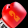 Boxing Manager Game Round 2 Icon