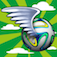 A Flappy Soccer Ball Challenge 2014 Pro Icon