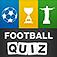 Football Quiz - Brazil 2014