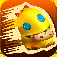 Cookie Gluttons Run Icon