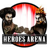 Heroes Arena  Ultimate Arcade Fighter