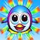 Penguin Breakout Icon