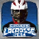 College Lacrosse 2014 Icon