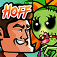Hoff Zombie Beach Icon