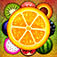 Fruit Cells Icon