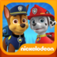 PAW Patrol Rescue Run HD Icon