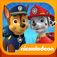 PAW Patrol Rescue Run Icon