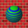 Bounce Off Icon