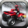 ATV Quadbike Frozen Highway Review iOS