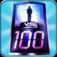 1 versus 100 Icon