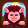 Lion Pig Icon