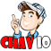 Chav IO Icon