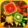 Pop Fruit Mania Icon