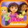 Dora and Friends HD Icon