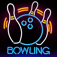 Bowling Central Icon