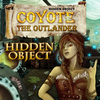 Hidden Object Coyote the Outlander