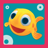 Play and learn with MiniMini fish