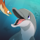 I Am Dolphin Icon