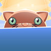 Kitty Hates Water Icon